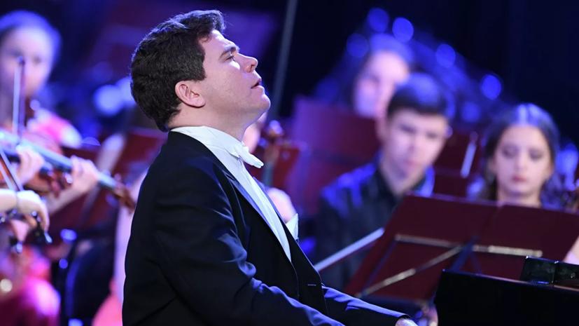 Московская филармония возобновит концерты с 7 августа