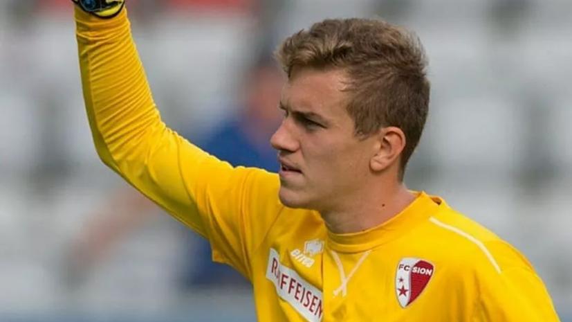 Российский голкипер Митрюшкин заявил, что не подпишет контракт с «Монако»