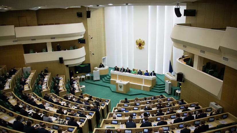В Совфеде прокомментировали предложение выплатить по 15 тысяч рублей пенсионерам