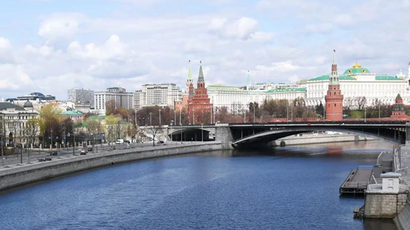 В Кремле возмущены нападением на российских журналистов в США