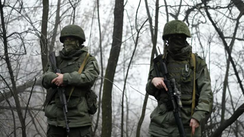 Контактная группа согласовала меры контроля за перемирием в Донбассе