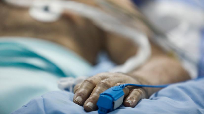 В Греции за сутки выявили 32 новых случая коронавируса