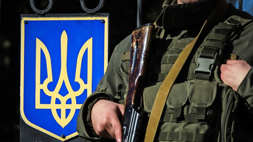 На Украине задержали возможного участника убийства Захарченко