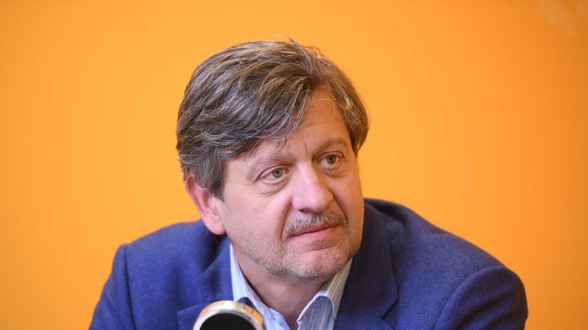 Источник: Андрей Федун может покинуть совет директоров «Спартака»