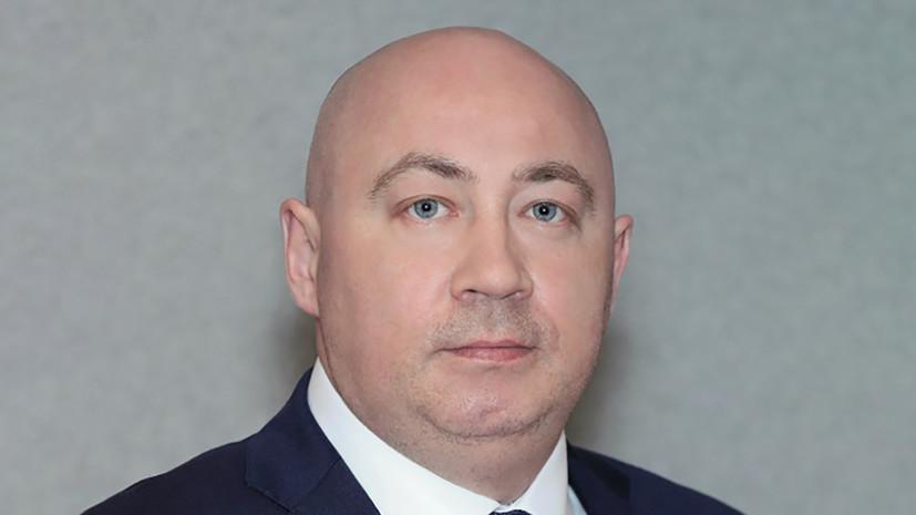 В Норильске назначили исполняющего обязанности главы города
