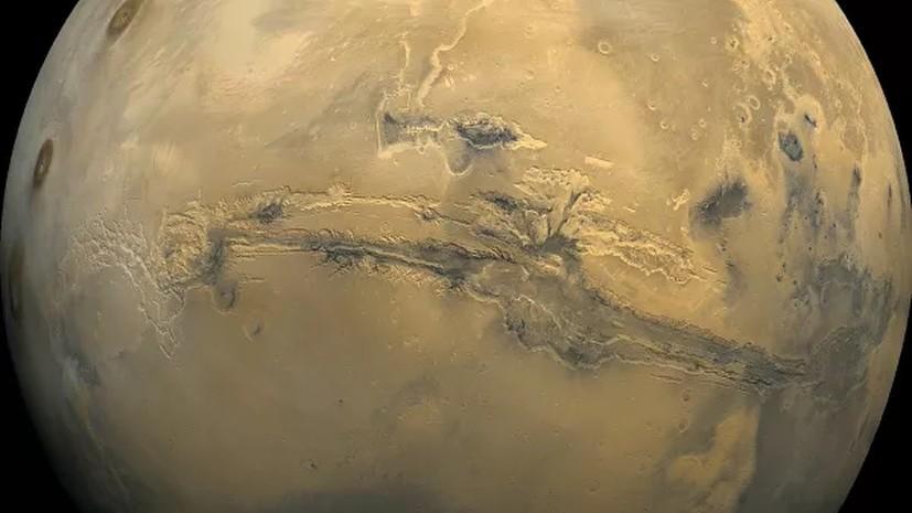 Эксперт оценил успехи Китая в освоении Марса