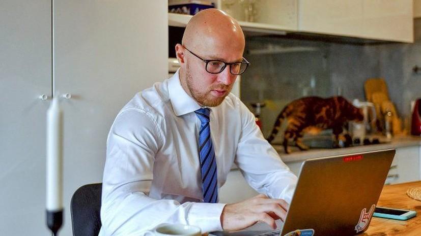 В Москве рассказали о самых популярных городских онлайн-сервисах для малого бизнеса