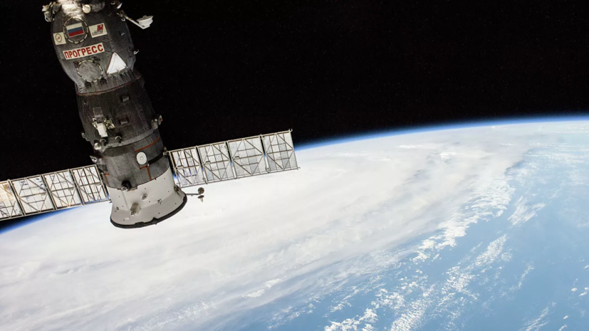 Грузовой корабль «Прогресс МС-15» установил рекорд полета кМКС