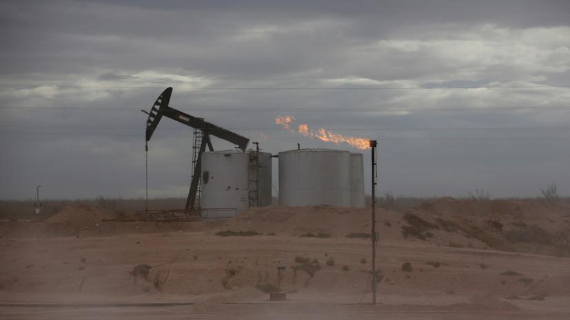 Мировые цены на нефть растут в ходе торгов 24 июля
