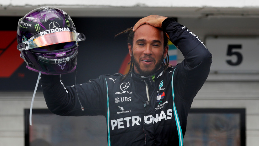 Феттель не хочет, чтобы Хэмилтон побил рекорд Шумахера по титулам