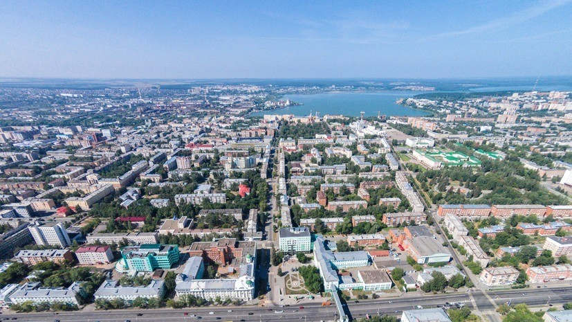 В Удмуртии рассказали о достопримечательностях Каракулинского района