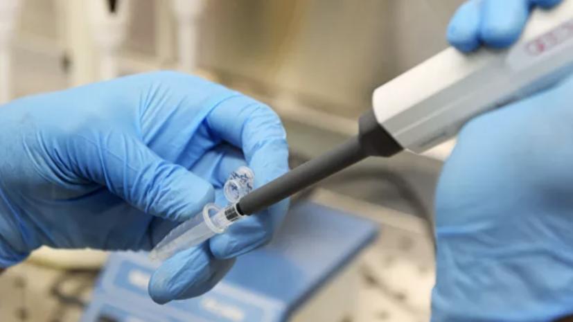 «Вектор» начнёт клинические испытания вакцины от коронавируса 27 июля