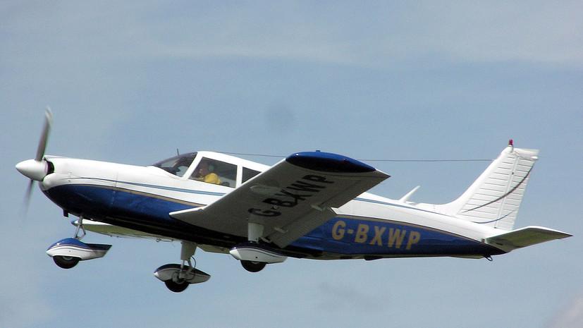Самолет врезался вдом вСША, погибли младенец идвое взрослых
