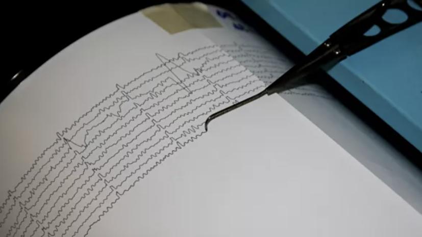 У Южных Сандвичевых островов произошло землетрясение магнитудой 6,3