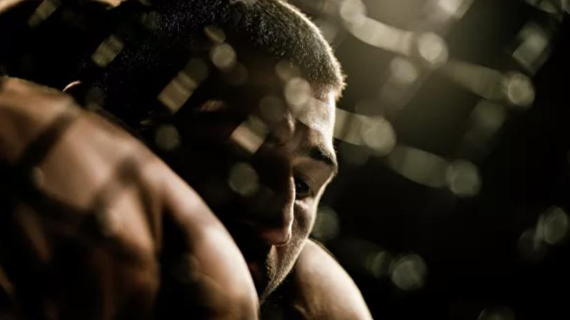 Российский боец Эмеев одержал победу на турнире UFC в Абу-Даби