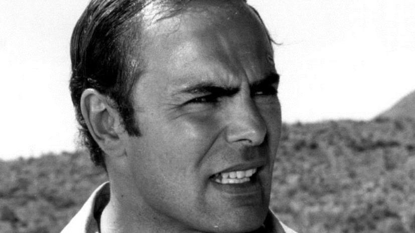В США умер актёр Джон Саксон
