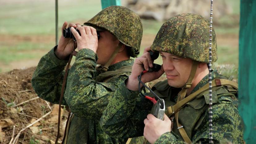 Силы ЛНР получили приказ бессрочно прекратить огонь в Донбассе