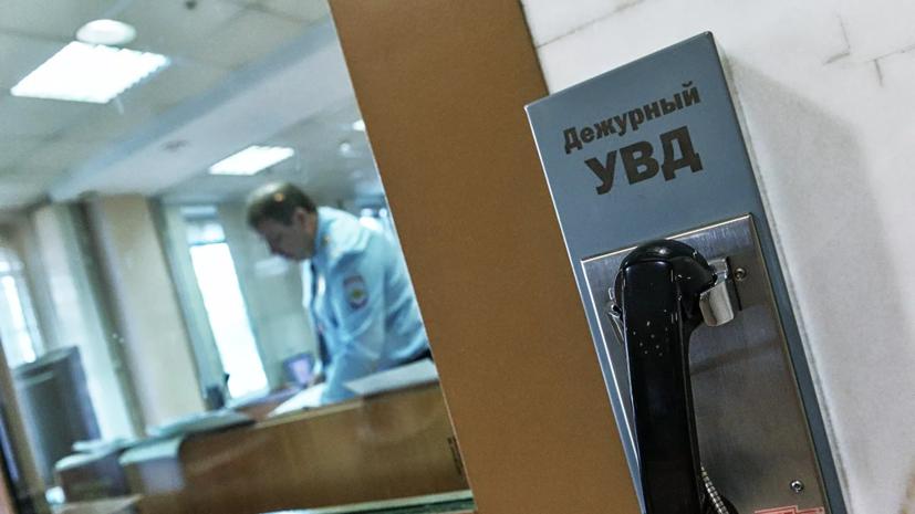 Неизвестный сообщил об угрозе взрыва в аэропортах Москвы и Петербурга