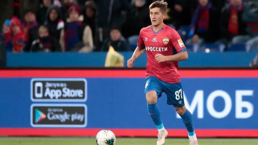 «Поколение COVID-19»: кто из молодых российских футболистов проявил себя после возобновления сезона РПЛ
