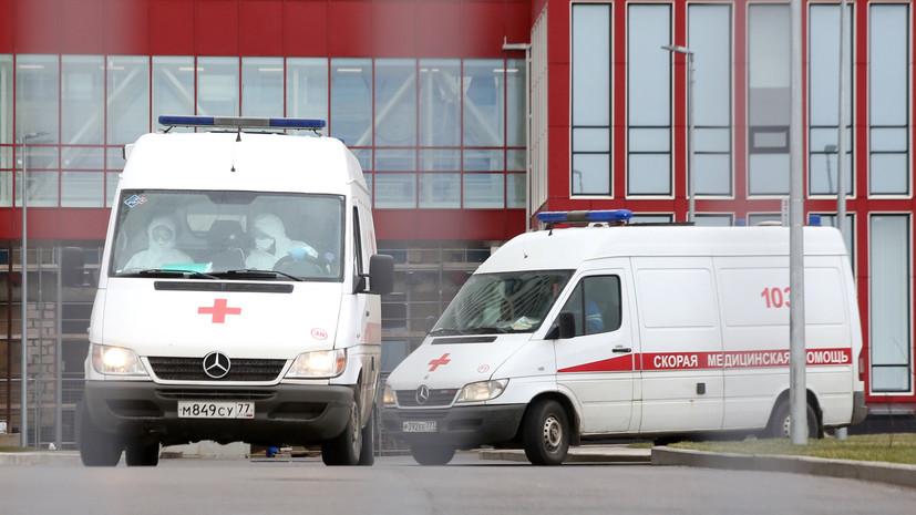 Ещё 264 пациента вылечились за сутки от коронавируса в Москве