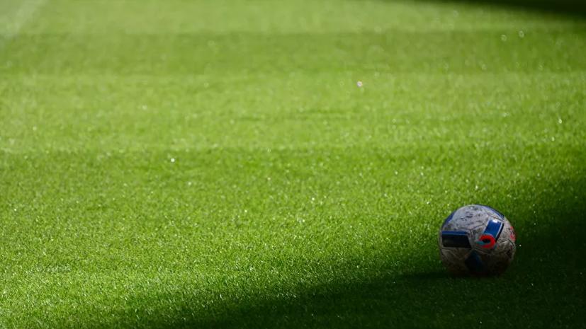«Динамо» объявило об уходе Нойштедтера и ещё шестерых футболистов