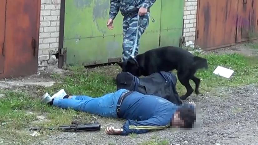 «Получил ранения, несовместимые с жизнью»: ФСБ ликвидировала готовившего теракт в Москве боевика