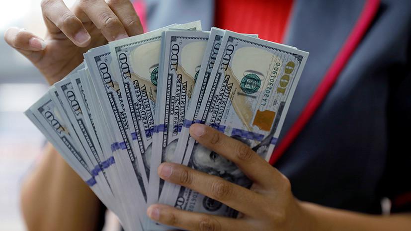 РБК: крупнейшие российские банки продолжают терять валютных вкладчиков