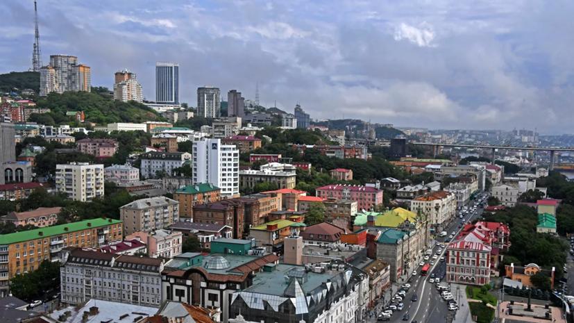 Во Владивостоке обсудили меры по улучшению инвестиционного климата