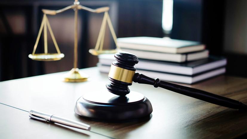 Суд арестовал подозреваемого в убийстве супруги в Петербурге
