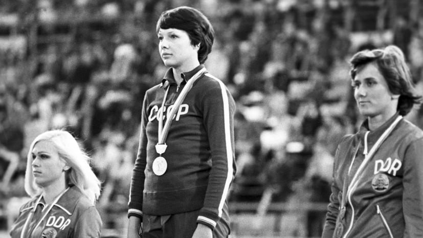 «Наиболее ценным были не медали, а атмосфера»: Куличенко о московской Олимпиаде, переливаниях крови и своих отставках
