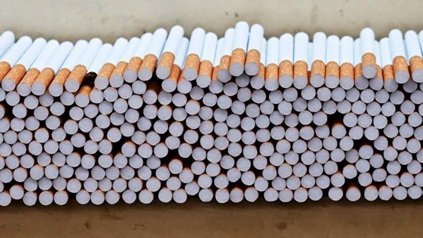В Госдуме прокомментировали ситуацию с курением в России