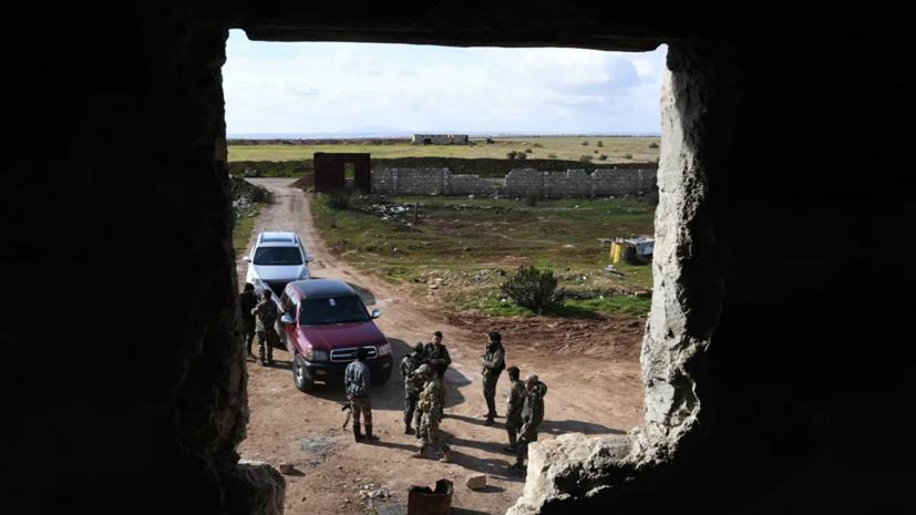 Боевики обстреляли населённые пункты в Алеппо, Идлибе и Латакии