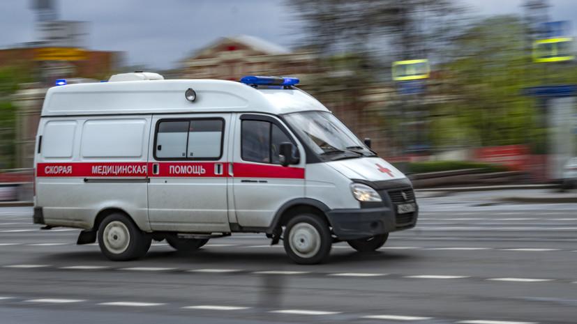 В Тверской области трое подростков погибли в ДТП