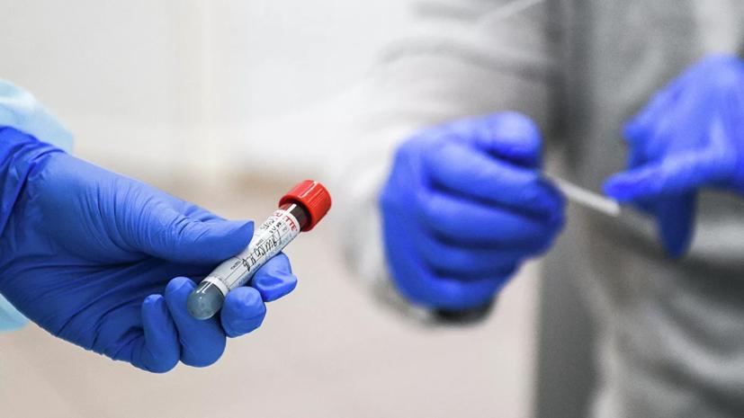 В Ставропольском крае провели более 280 тысяч тестов на коронавирус