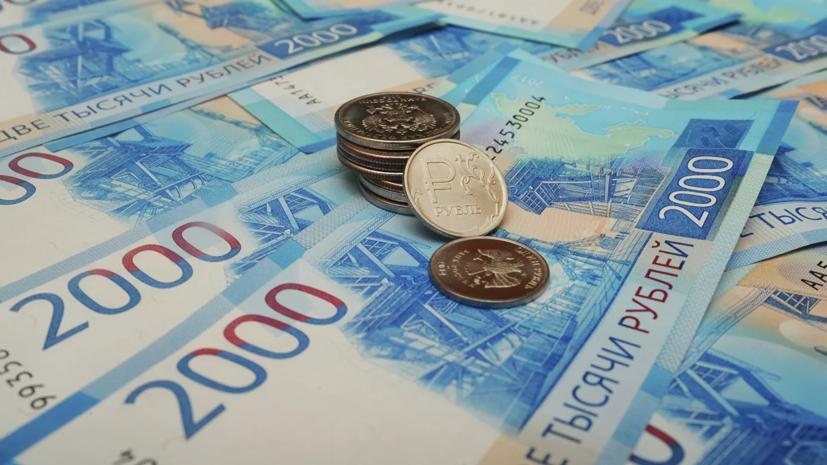 Росстат назвал уровень недельной инфляции в России