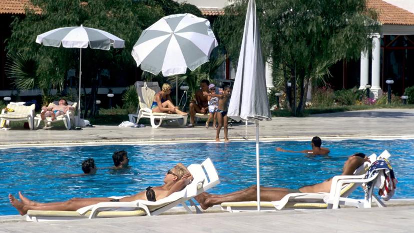 В АТОР рассказали о ситуации с ценами на отдых в Турции