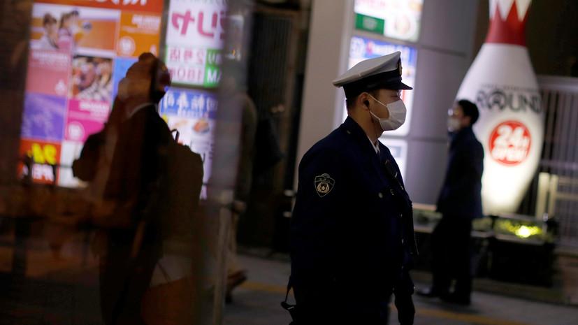 ВФукусиме произошел взрыв
