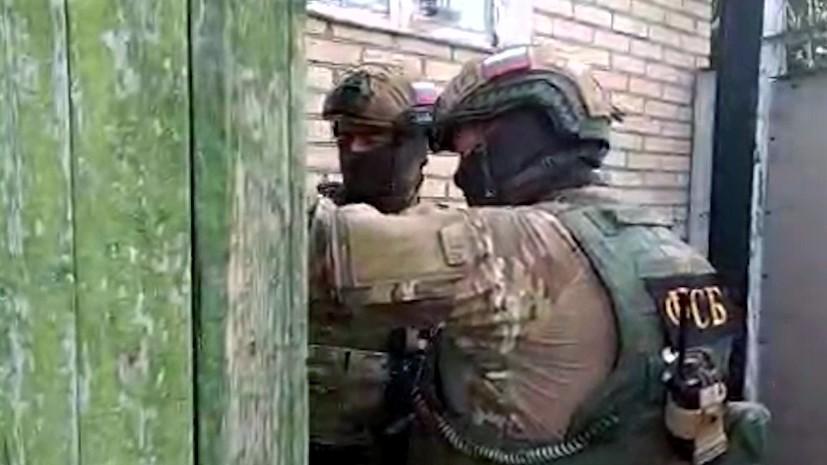 В Севастополе арестовали военного за госизмену в пользу Украины