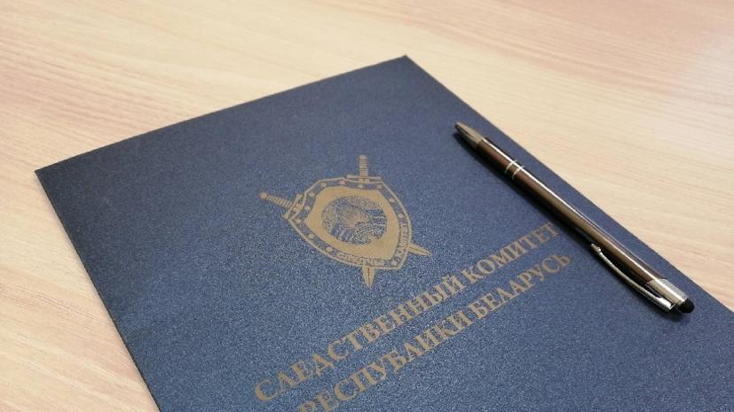 Задержанных в Белоруссии россиян подозревают в подготовке беспорядков