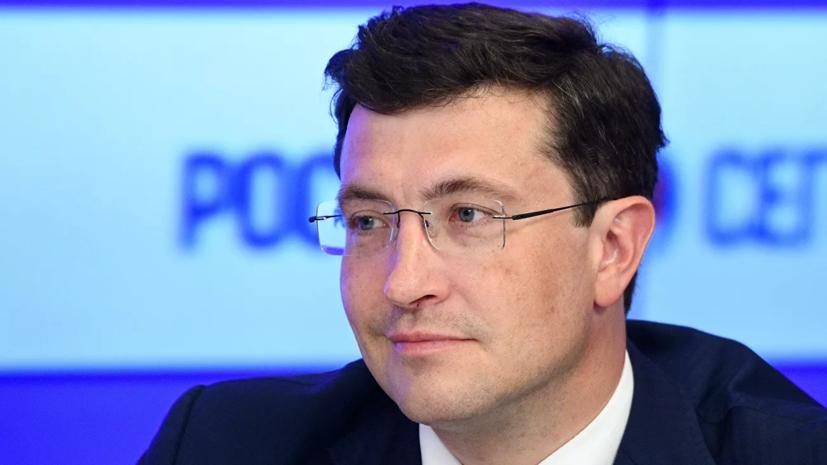 Валовый региональный продукт в Нижегородской области вырос на 3% за 2019 год