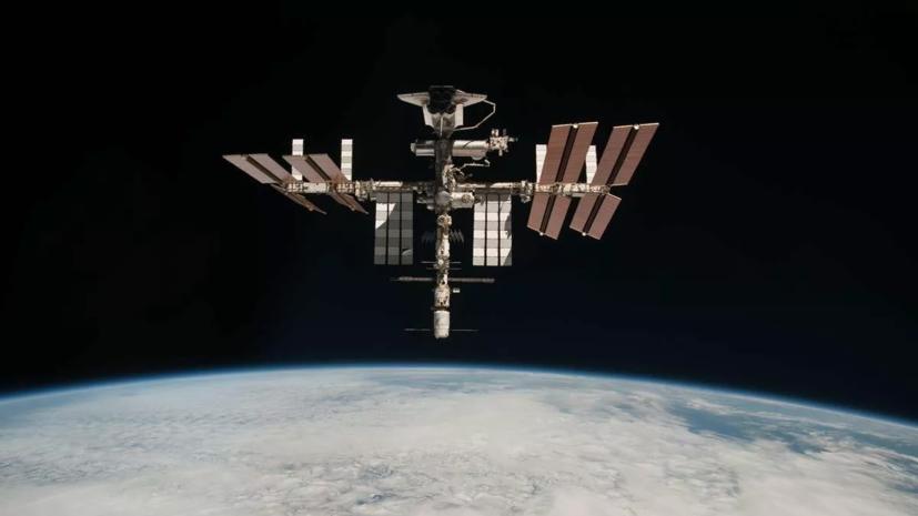 Российский сегмент МКС получил собственный канал связи