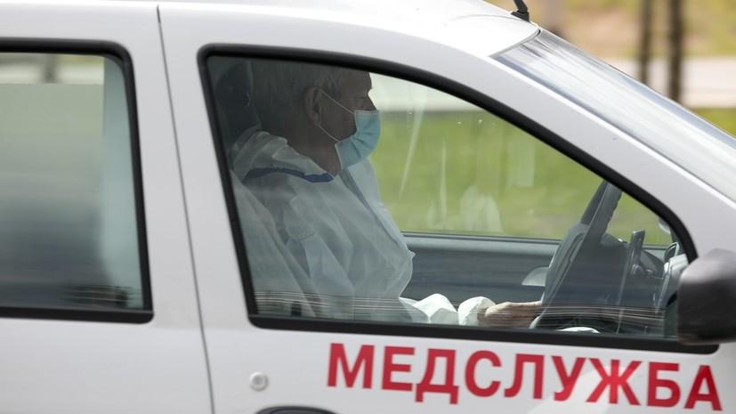 В Москве за сутки умерли ещё 14 пациентов с коронавирусом