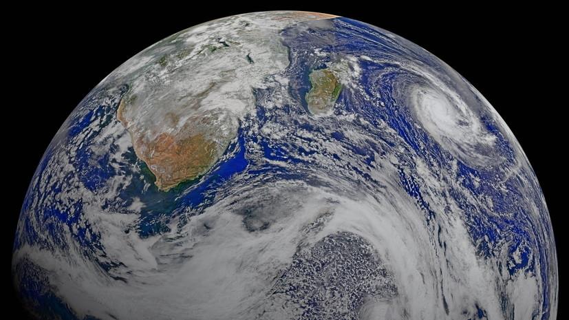 В «Роскосмосе» рассказали о спутниковой группировке «Марафон»