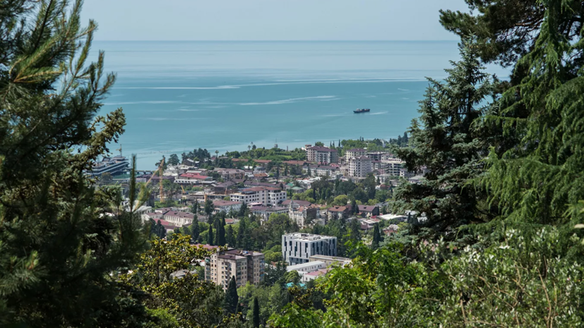 Россия откроет границу с Абхазией 1 августа