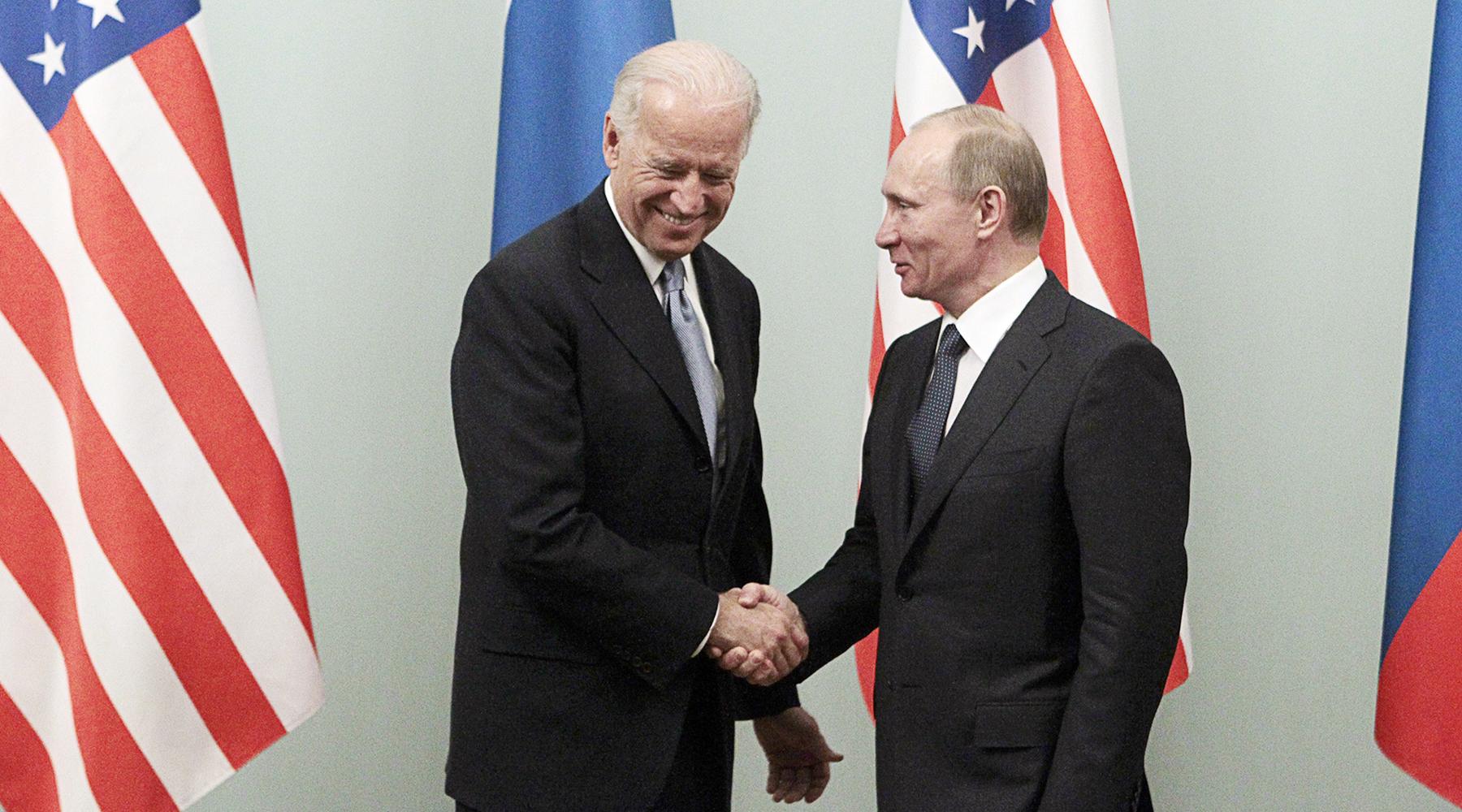 Мировые лидеры поздравляют Джо Байдена с победой на выборах в США