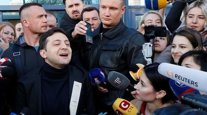 «Кнут для независимой журналистики»: как на Украине пытаются ужесточить контроль над СМИ