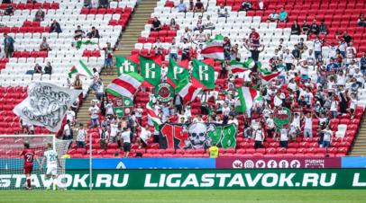 В «Рубине» отреагировали на просьбу «Оренбурга» о переносе матча 26-го тура РПЛ