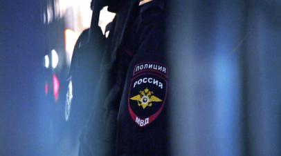 В Ленобласти задержан подозреваемый в убийстве пенсионера подросток