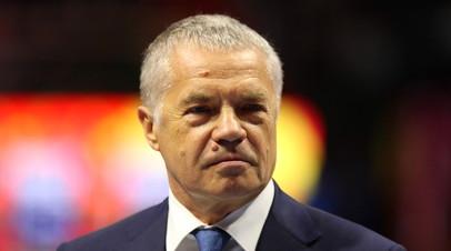 Медведев: будем двигаться дальше к следующему титулу