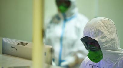 Число случаев заболевания коронавирусом в Казахстане достигло 48 574